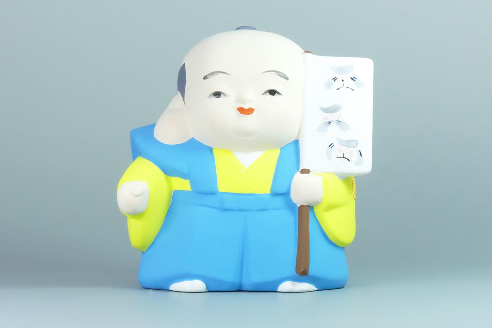 福助人形 平成28年度 申年